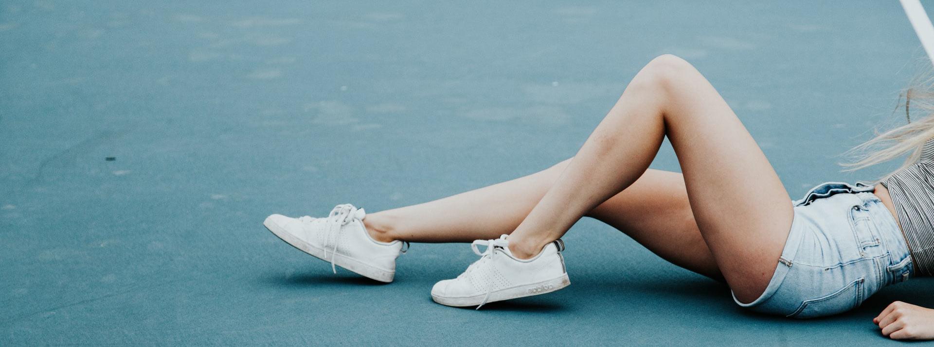 Здоровые вены, Счастливые ноги!